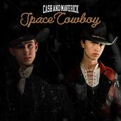 Cash and Maverick: Space Cowboy