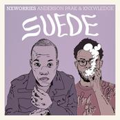 Suede - Single