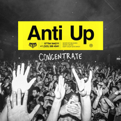 Anti Up: Concentrate