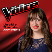 Arithmetic (The Voice 2013 Performance) - Single