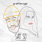 PJ Morton: Say So (feat. JoJo)