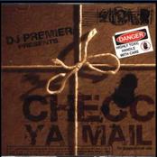 Presents: Checc Ya Mail