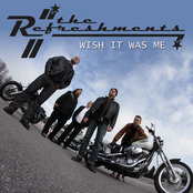 Roger Clyne: The Refreshments: Wish It Was Me (Single)