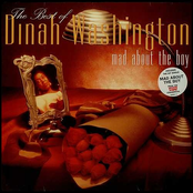 Mad About the Boy (The Best of Dinah Washington)