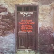 Pastime Paradise by Ray Barretto