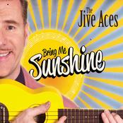 The Jive Aces: Bring Me Sunshine