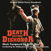 Death Before Dishonor - Original Motion PIcture Soundtrack