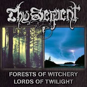 Lords of Twilight/Forests of Wichery