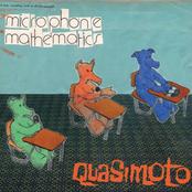 Microphone Mathematics
