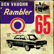 Ben Vaughn: Rambler 65