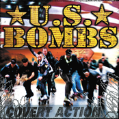 U.S. Bombs: Covert Action