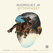 Rodriguez Jr.: Bittersweet