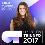 So What (Operación Triunfo 2017)