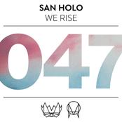 San Holo: We Rise