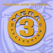 Mega 3: Sixpence None The Richer