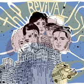 The Revivalists: The Revivalists