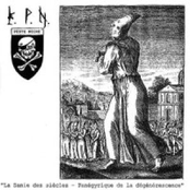 La Sanie des siècles – Panégyrique de la dégénérescence