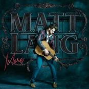 Matt Lang: More