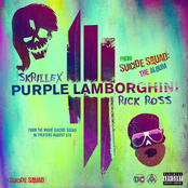 Purple Lamborghini (with Rick Ross)