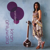 Kiran Ahluwalia: Wanderlust