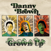 Danny Brown: Grown Up