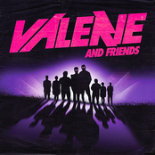 Electric Youth: Valerie and friends
