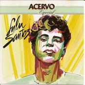 Série Acervo - Lulu Santos