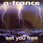 N-Trance - Set You Free (Original Radio Edit)