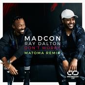 Don't Worry (Matoma Remix #Resirkulertlyd)