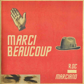 Roc Marciano: Marci Beaucoup