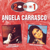 Angela Carrasco: 2 en 1 (Amigo Mio, Cuenta Conmigo)