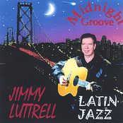Jimmy Luttrell: Midnight Groove