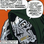 Metal Fingers Presents: Special Herbs, Volume 3 & 4