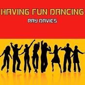 Having Fun Dancing
