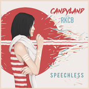 Candyland: Speechless (feat. RKCB)