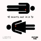 Heart's Not In It