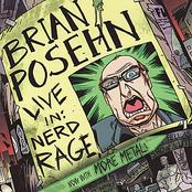 Brian Posehn: Live In: Nerd Rage