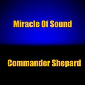 Commander Shepard - Single