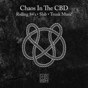 Rolling 84's / Slab / Trunk Music
