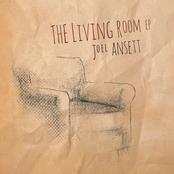 Joel Ansett: The Living Room - EP