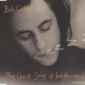 The Great Song of Indifference