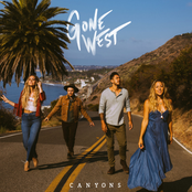 Gone West: Canyons