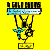 4 Gold Chains (feat. Clams Casino) - Single