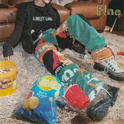 fine! (feat. Kid milli) - Single