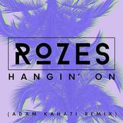 Hangin' On (Adam Kahati Remix)