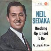 Neil Sedaka: Tuneweaver