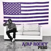 ASAP Rocky: Peso