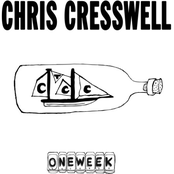 Chris Cresswell: One Week Record