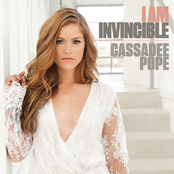 I Am Invincible - Single