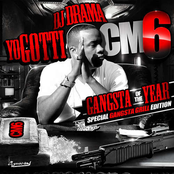 CM6: Gangsta of the Year